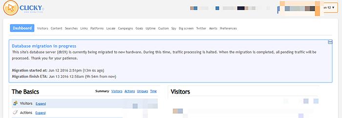 Web Analytics Blog | Clicky Blog